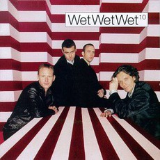 10 mp3 Album by Wet Wet Wet