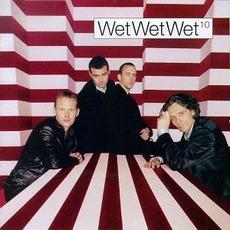 10 mp3 Album by Wet Wet Wet