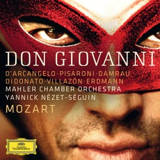 Don Giovanni mp3 Album by Wolfgang Amadeus Mozart