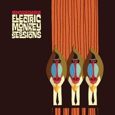 Electric Monkey Sessions mp3 Album by New Cool Collective
