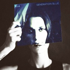 Generation Blue mp3 Album by Niia