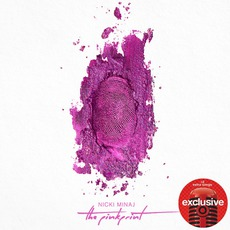 The Pinkprint (Target Deluxe Edition) by Nicki Minaj
