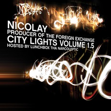 City Lights, Volume 1.5 mp3 Album by Nicolay
