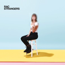 Strangers mp3 Album by Remix Artist Collective