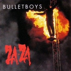 Za-Za mp3 Album by BulletBoys
