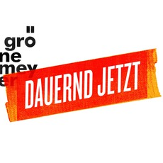 Dauernd Jetzt (Limited Edition) mp3 Album by Herbert Grönemeyer