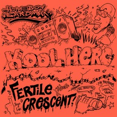 Kool Herc: Fertile Crescent mp3 Album by Homeboy Sandman
