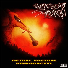 Actual Factual Pterodactyl mp3 Album by Homeboy Sandman