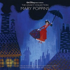 The Legacy Collection: Mary Poppins mp3 Compilation by Various Artists