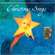 Christmas Songs mp3 Compilation by Various Artists