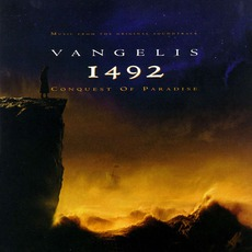 1492: Conquest Of Paradise mp3 Soundtrack by Vangelis