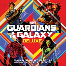 Guardians Of The Galaxy (Deluxe Edition) mp3 Soundtrack by Various Artists