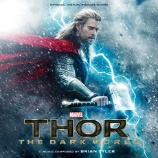 Thor: The Dark World mp3 Soundtrack by Brian Tyler
