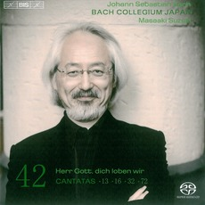 Cantatas, Volume 42 mp3 Artist Compilation by Johann Sebastian Bach