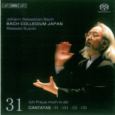 Cantatas, Volume 31 mp3 Artist Compilation by Johann Sebastian Bach