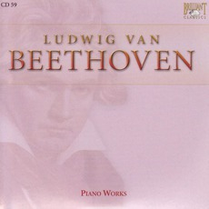 Complete Works: Piano Works - CD59 mp3 Artist Compilation by Ludwig Van Beethoven
