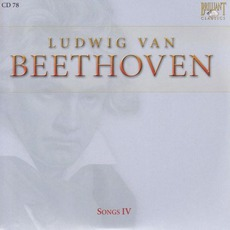 Complete Works: Songs IV - CD78 mp3 Artist Compilation by Ludwig Van Beethoven