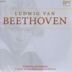 Complete Works: Christus am olberge - CD72 mp3 Artist Compilation by Ludwig Van Beethoven