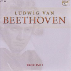 Complete Works: Fidelio Part I - CD63 mp3 Artist Compilation by Ludwig Van Beethoven
