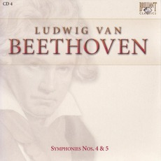Complete Works: Symphonies Nos.4&5 - CD4 mp3 Artist Compilation by Ludwig Van Beethoven