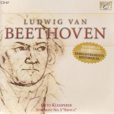 Complete Works: Symphony No. 3, Leonore Overtures - CD87 mp3 Artist Compilation by Ludwig Van Beethoven