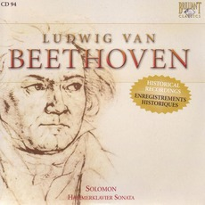 Complete Works: Piano Sonatas Nos. 29 & 32 - CD94 mp3 Artist Compilation by Ludwig Van Beethoven