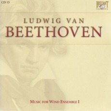 Complete Works: Music for Wind Ensemble I - CD15 mp3 Artist Compilation by Ludwig Van Beethoven