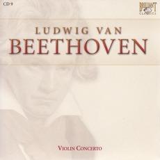 Complete Works: VIolin Concerto - CD9 mp3 Artist Compilation by Ludwig Van Beethoven
