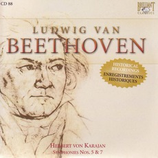 Complete Works: Symphonies Nos.5&7 - CD88 mp3 Artist Compilation by Ludwig Van Beethoven