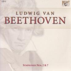 Complete Works: Symphonies Nos.2&7 - CD2 mp3 Artist Compilation by Ludwig Van Beethoven