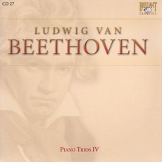 Complete Works: Piano Trios IV - CD27 mp3 Artist Compilation by Ludwig Van Beethoven