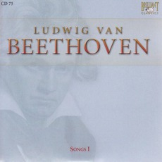 Complete Works: Songs I - CD75 mp3 Artist Compilation by Ludwig Van Beethoven