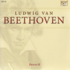 Complete Works: Dances II - CD14 mp3 Artist Compilation by Ludwig Van Beethoven