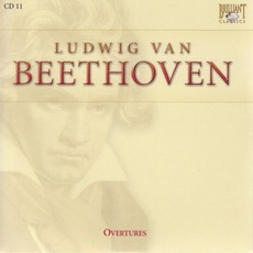 Complete Works: Overtures - CD11 mp3 Artist Compilation by Ludwig Van Beethoven