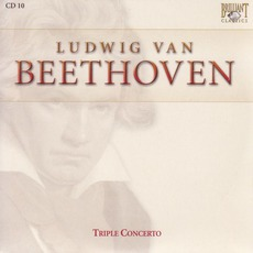 Complete Works: Triple Concerto - CD10 mp3 Artist Compilation by Ludwig Van Beethoven