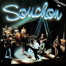 Olympia 83 mp3 Live by Alain Souchon