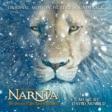 The Chronicles Of Narnia: The Voyage Of The Dawn Treader mp3 Soundtrack by David Arnold