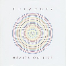 Hearts On Fire (Remixes) mp3 Remix by Cut Copy