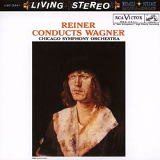 The Complete RCA Album Collection, CD47 mp3 Artist Compilation by Richard Wagner