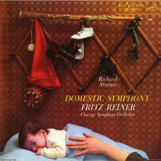 The Complete RCA Album Collection, CD19 mp3 Artist Compilation by Richard Strauss