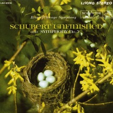 The Complete RCA Album Collection, CD50 mp3 Artist Compilation by Franz Schubert