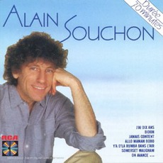 Best Of, Volume 1 mp3 Artist Compilation by Alain Souchon