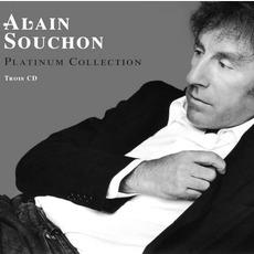 Platinum Collection mp3 Artist Compilation by Alain Souchon