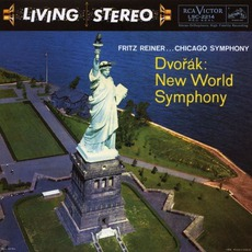 The Complete RCA Album Collection, CD29 mp3 Artist Compilation by Antonín Dvořák
