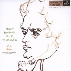 The Complete RCA Album Collection, CD21 by Wolfgang Amadeus Mozart