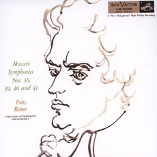 The Complete RCA Album Collection, CD20 mp3 Artist Compilation by Wolfgang Amadeus Mozart