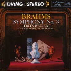 The Complete RCA Album Collection, CD26 by Johannes Brahms
