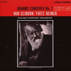 The Complete RCA Album Collection, CD53 by Johannes Brahms