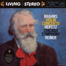 The Complete RCA Album Collection, CD6 by Johannes Brahms