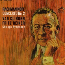 The Complete RCA Album Collection, CD57 by Sergei Rachmaninoff